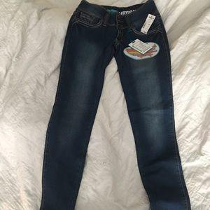 Hydraulic Jeans - Size 3/4 Hydraulic brand nwt jeans